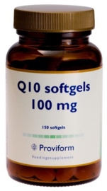 Proviform Q10 Softgels 100 MG