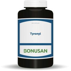 Bonusan Tyronyl (0882/0782) 90/300 capsules