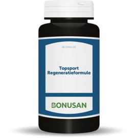 Bonusan Topsport Regeneratieformule (1255) 60 vcps