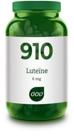 AOV 910 Luteïne 6 mg 60 capsules
