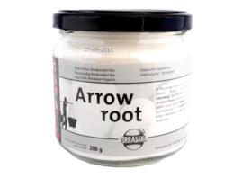 Terrasana - Arrowroot (alternatief voor maizena)