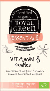 Frenchtop Royal Green Vitamine B complex