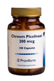 Proviform Chroom Picolinaat