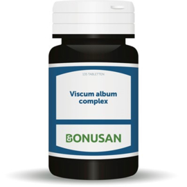 Bonusan Viscum album complex (3108) 135 Tabletten