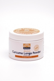Mattisson Healthcare - Absolute Curcuma Longa Powder