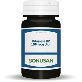 Bonusan Vitamine K2
