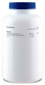 Orthica Vitamine C-1000 90/180 Tabletten