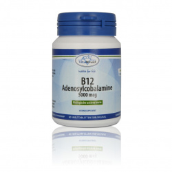 Vitakruid B12 Adenosylcobalamine