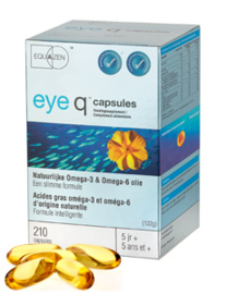 Springfield Eye Q 3/6 vetzuren