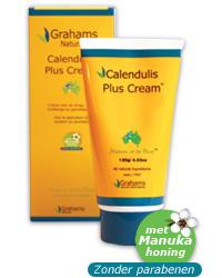 Grahams Calendulis Plus Crème