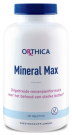 Orthica Mineral Max 90/180 Tabletten