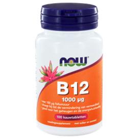 NOW B12 1000 μg