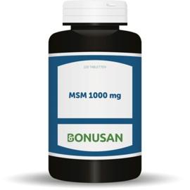 Bonusan MSM