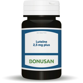 Bonusan LUTEÏNE 2,5 MG