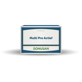 Bonusan Multi Pro Actief