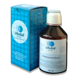 Lifeaid Silicium 250 ML
