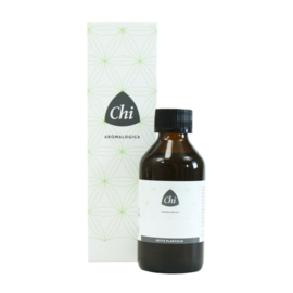 Chi Avocado plant olie, Eko