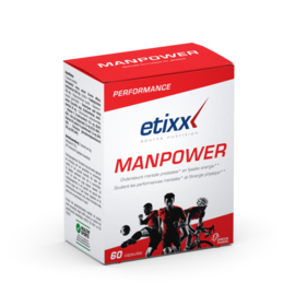 Etixx ManPower
