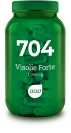 AOV 704 Visolie Forte (1.000 mg) 180 Capsules