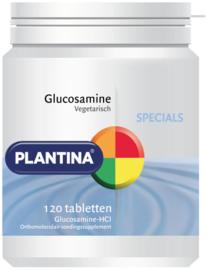 Plantina Glucosamine 120/240 Tabletten