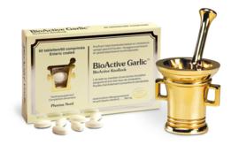 Pharma Nord BioActive Knoflook 60 Tabletten