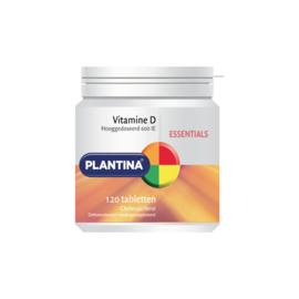 Plantina Vitamine D
