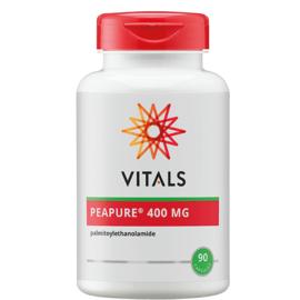 Vitals PEAPURE® 90 CAPSULES