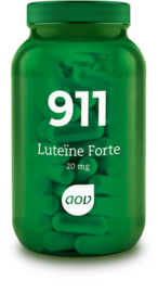 AOV 911 Luteïne Forte (20 mg) 60 capsules
