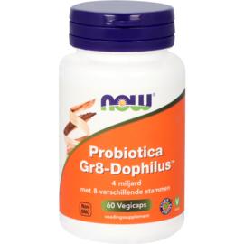 NOW Probiotica Gr8-Dophilus 60 vcaps