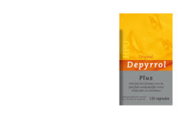 Timm Healthcare - Depyrrol plus