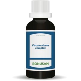Bonusan Viscum album complex tinctuur (2108) 30 ML