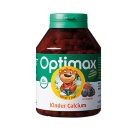 Optimax Kinder Calcium