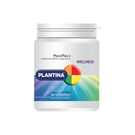 Plantina MacuPlus 2 90 Tabletten