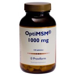 Proviform Opti MSM