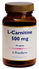 Proviform L-Carnitine