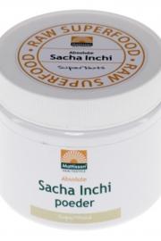 Mattisson Healthcare - Absolute Sacha Inchi Poeder