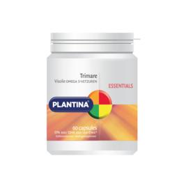 Plantina Trimare Visolie 60/120 Capsules