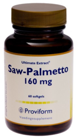 Proviform Saw Palmetto