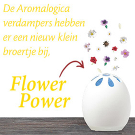 Chi Aromaverdamper Aromalogica Flower