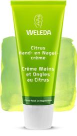 Weleda Citrus Hand  en Nagelcrème
