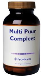 Proviform Multi Puur Compleet