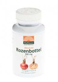 Mattisson Healthcare - Absolute Rozenbottel