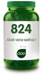 AOV 824 Aloë vera-extract Fytotherapeutica