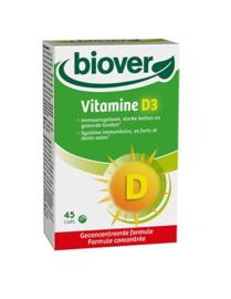 Biover Vitamine D3