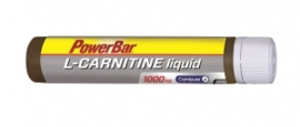 PowerBar L-Carnitin Liquid 25 ml