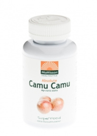 Mattisson Absolute Camu Camu extract