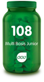 AOV 108 Multi Basis Junior