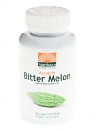 Mattisson Absolute Bitter Melon extract