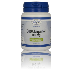 Vitakriod Q10 Ubiquinol 100 mg
