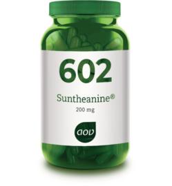 AOV 602 Suntheanine 30 Capsules